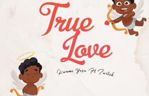 DOWNLOAD: Kwame Yesu ft. Twitch – True Love (mp3)