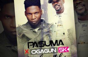 DOWNLOAD: Pasuma ft. Ogagun SK – Eko Ile (Lagos City) mp3