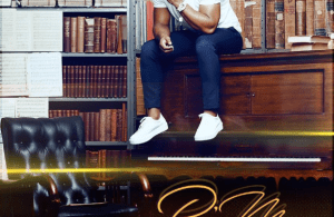 Prince Kaybee Showcases Cover Art For 'Re Mmino' Album