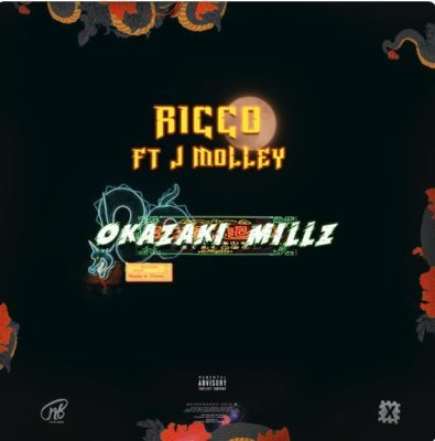 DOWNLOAD: Ricco – Okazaki Millz ft. J Molley (mp3)
