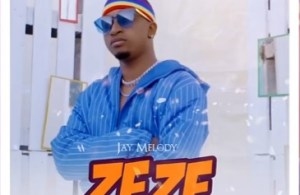 DOWNLOAD: Jay Melody – Zeze (mp3)