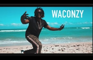 LYRICS VIDEO: Waconzy – Enjoy