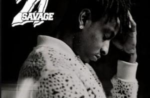 DOWNLOAD ALBUM: 21 Savage – Ice Age [Zip File]