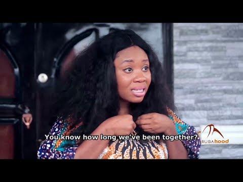 DOWNLOAD: Afurugbin – Latest Yoruba Movie 2019 Drama Starring Ibrahim Chatta | Wumi Toriola