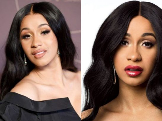 To get out of depression, Google how to be a billionaire – Cardi B