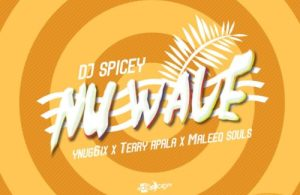 DOWNLOAD: Dj Spicey ft. Yung6ix x Terry Apala x Maleek Souls – Nu Wave (mp3)