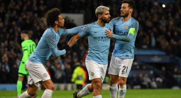 VIDEO: Manchester City 7 – 0 Schalke 04 [Uefa Champions League] Highlights 2018/19