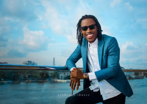 Mr 2kay Set To Announce $5,000 Challenge For New Song