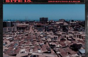 Download Album: R2Bees – Site 15 [mp3 Zip File]