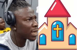 There's nothing wrong with worldly music getting played in Churches – Ghanaian singer