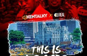 """DOWNLOAD: DJ Kentalky – """"Life Of The Party 2.0"""" Mixtape"""