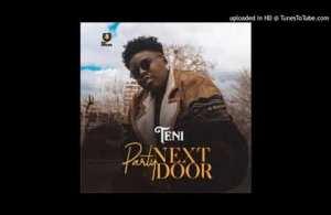 Download Instrumental: Teni – Party Next Door