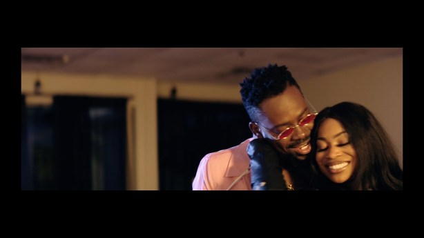 VIDEO: Adekunle Gold – Before You Wake Up