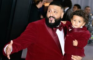 "Dj Khaled Unveils ""Father Of Asahd"" Release Date"