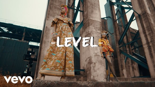 VIDEO: Krizbeatz Ft. Sean Tizzle & Ceeboi – Level