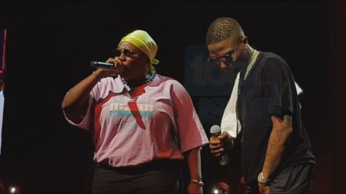Wizkid & Teni Accused of Intellectual Theft By Up & Coming Singer; JP
