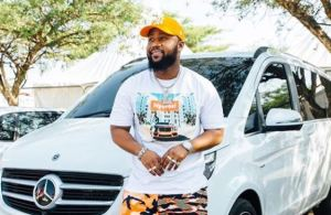 Cassper claps back: If you want to piss people off, tell them how much you love yourself