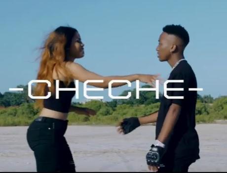 DOWNLOAD: Ronze – Cheche (mp3)