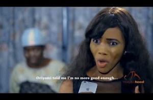 DOWNLOAD: Ife (Cup) Part 2 – Latest Yoruba Movie 2019 Drama Starring Mercy Aigbe | Bukola Adeeyo