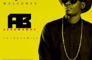 DOWNLOAD: Arrow Bwoy – Godo (mp3)