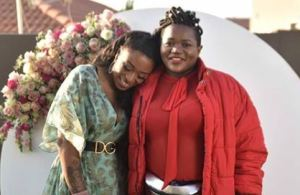 "Busiswa – ""I'm emotionally stable now from all the body shaming"""