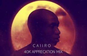 DOWNLOAD MP3: Caiiro – Mama (Instrumental Mix)