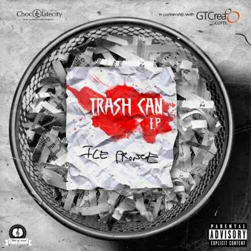 DOWNLOAD: Ice Prince – Trash Can (EP) (Full Album mp3)