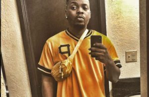 """Follow Them To Their Station…"" – Olamide Advises Nigerians Over Police Issues"