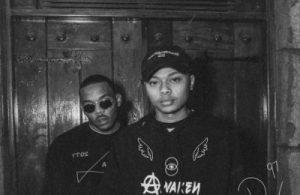 DOWNLOAD: A-Reece ft Wordz – Masquerade Party (mp3)