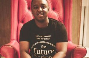 Tweeps React As Shimza Unveils Line Up For His One Man Show
