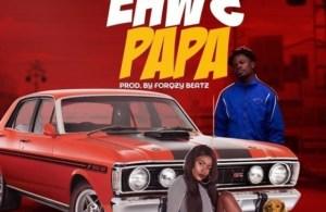 DOWNLOAD: Yaa Jackson Ft. Fameye – Ehw3 Papa (mp3)