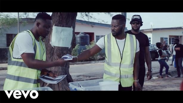 VIDEO: Falz ft. Demmie Vee – Hypocrite