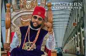 DOWNLOAD Kcee Eastern Conference Album