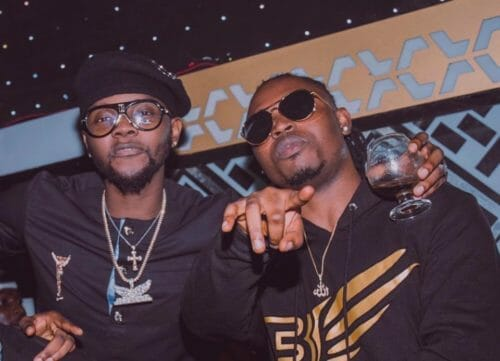 Flyboy Act; Demmie Vee Calls Out Kizz Daniel, Accuses Him Of Betrayal & Fraud