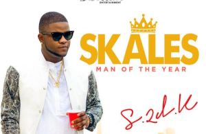 DOWNLOAD: Skales – Shake Body (mp3)