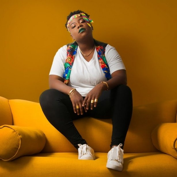 Teni About To Hit Us With Another Banger (Snippet)   LISTEN
