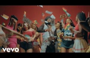 MUSIC   Diamond, Kcee, Harrysong, Awilo, Yvnone Chaka Chaka, Toofan & More – Afrimma Theme Song