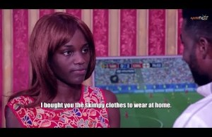 DOWNLOAD: Amunisin Part 2 – Latest Yoruba Movie 2018 Drama Starring Odunlade Adekola | Faithia Balogun
