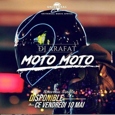 DOWNLOAD: DJ Arafat – Moto Moto (mp3)