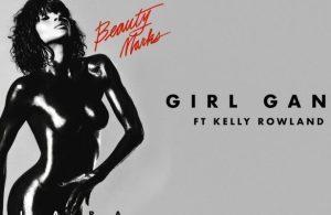 DOWNLOAD ALBUM: Ciara – Beauty Marks [Zip File]