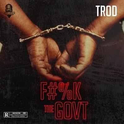 DOWNLOAD: Trod – F#%k The Govt (mp3)