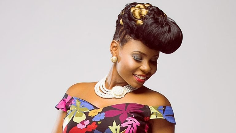 Yemi Alade Becomes First African Female Celebrity To Get 7 Million Followers On Instagram
