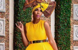"""Mafikizolo's Nhlanhla Nciza on her birthday – """"I'm nervous about turning 41"""""""