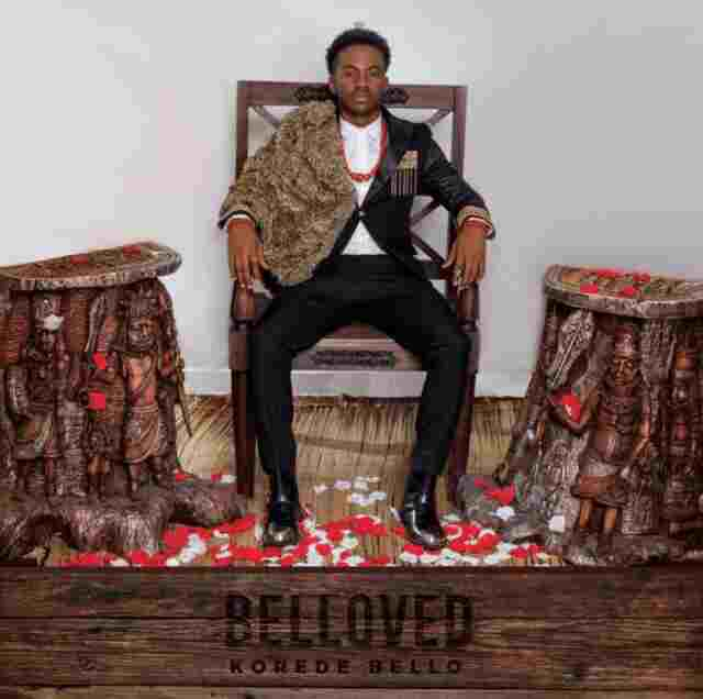 DOWNLOAD: Korede Bello – Godwin (mp3)