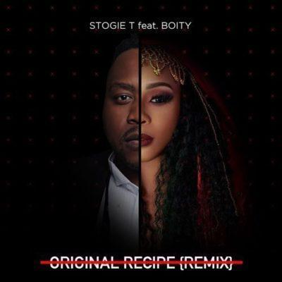 DOWNLOAD: Stogie T ft. Boity – Original Recipe (Remix) mp3