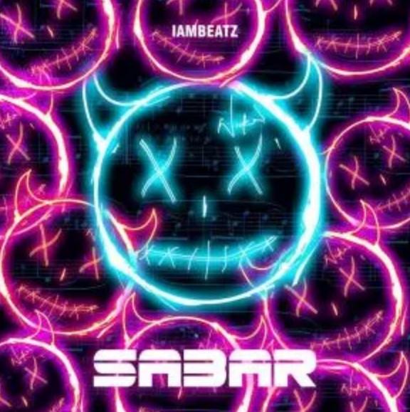 Free Beat: SABAR Afrodance Instrumental (Prod. Iambeatz)
