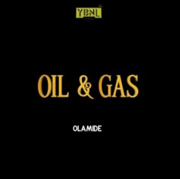 Download Instrumental: Olamide Oil & Gas (Remake by S.sonic)
