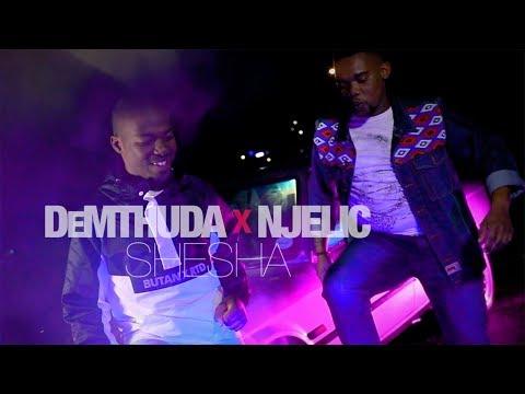 VIDEO: De Mthuda And Njelic – Shesha « Download 3gp Mp4