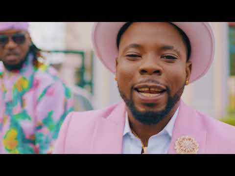VIDEO: Ruffcoin – Yati Yati ft. Rudeboy   mp4 Download