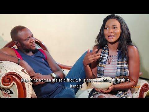 DOWNLOAD: Aarin Laye – Latest Yoruba Movie 2019 Romantic Drama | Jumoke Odetola